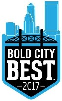 Bold City Best, Logo